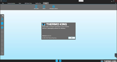 Thermo King Wintrac 6.3