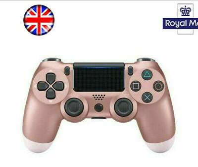 For PS4 PlayStation Wireless Bluetooth Controller Game Pad Dualshock PlayStation