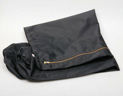 Small changing bag for film processing 20 inches