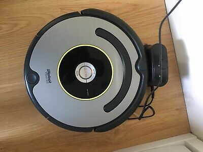iRobot Roomba 631 - Used a Couple Of Times