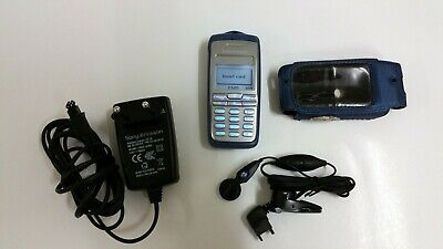 Sony Ericsson T600 cellulare GSM