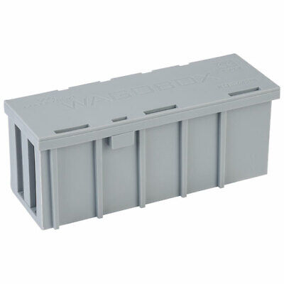 WAGO 51008291 WAGOBOX Junction Box 108x39x44mm