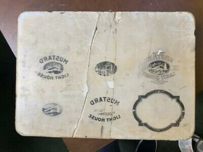 Lithograph Printing Litho Stone 14 x 10 x 2 inches. New York