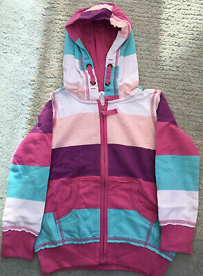 Next Girls Hoody Age 4
