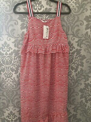 Marks And Spencer Girls Summer Dress Age 15-16 Years Brand New