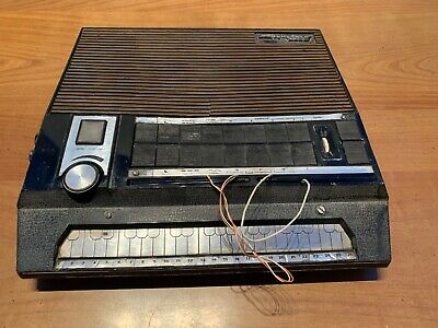 Vintage Dubreq 350S Stylophone Electronic Organ