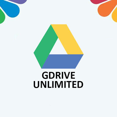 3 Shared Drive Unlimited Google Drive for your existing account. (Team Drive)