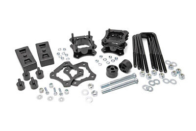 """Rough Country 3"""" Lift Leveling Kit For 2007-2020 Toyota Tundra 87000"""