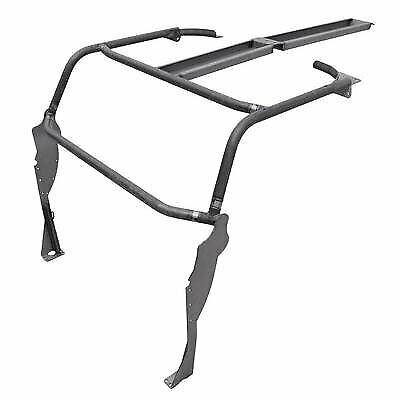 Poison Spyder Trail Cage with Grab Handles - 18-18-015-G