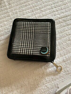 MAC Small Black Makeup Case , Lim. Ed.