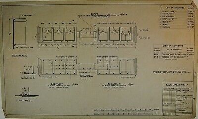 1500+  Rock Island Arsenal & Jeffersonville Blueprints