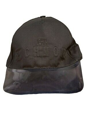 John Richmond Men`s Hat Size M