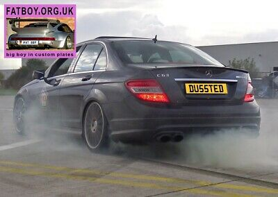 Naughty Private Plate ** Dusted ** Cherished Number Singh Islam Muslim Gtr Amg
