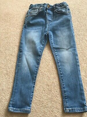 Boys Jeans From Zara Age 3 To 4