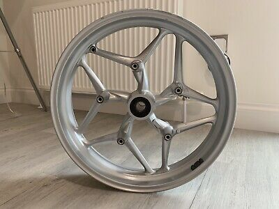 BMW Front Wheel for F800ST