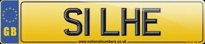 """S1 Lhe """"Silly""""  Cherished Number Ready To Go Tranfer Fees Included"""