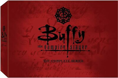 Buffy - The Vampire Slayer (The complete series collection);Buffy The Vampire...