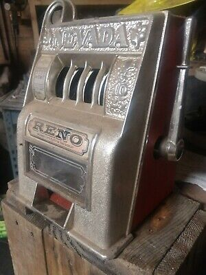 Antique slot machines for sale
