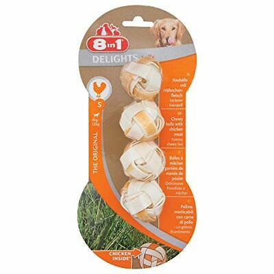 8 in 1 Delights Balls, Small