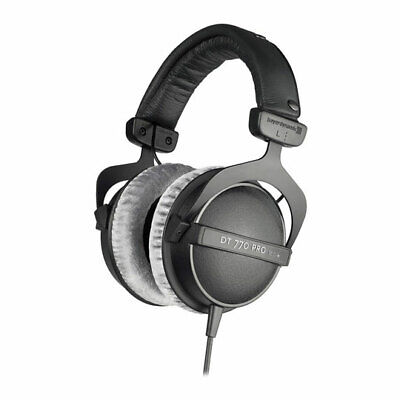 Beyerdynamic DT 770 Pro - 80 Ohm - Studio Headphones