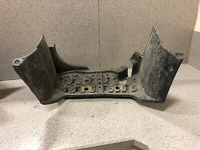 2002-2008 Yamaha Grizzly 660 Right Side Foot Well Footwell Mud Guard 1320