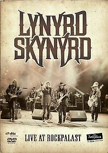 Lynyrd Skynyrd - Live at Rockpalast | DVD | Zustand gut