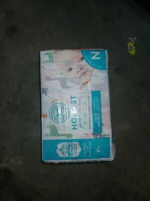 Honest Company Newborn Diapers 32 Pack - FREE SHIPPING!!!