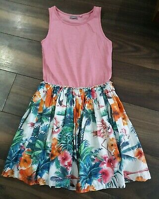 Girls Tunic Style Top From Next Age 9 Years