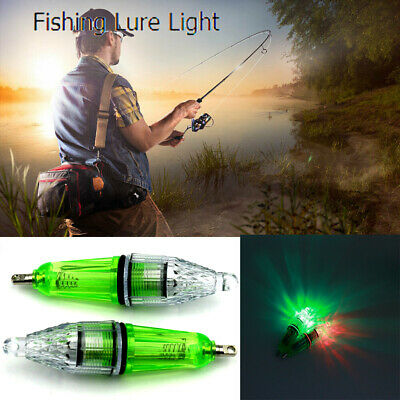 SOUTH BEND FLOATING/&SINKING FISHING  FISH ATTRACTANT LIGHT
