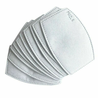 Activated Carbon Filter x 10