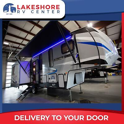 Forest River Arctic Wolf 295QSL8 Fifth Wheel Camper RV - LAST ONE AT THIS PRICE