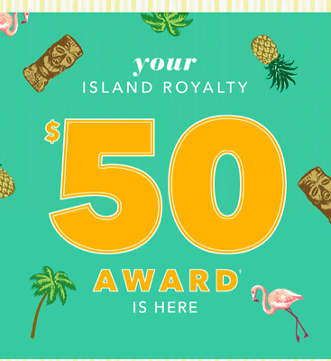 Tommy Bahama $50 Off Any Purchase of $100 Or More Coupon Expires 6/21/20