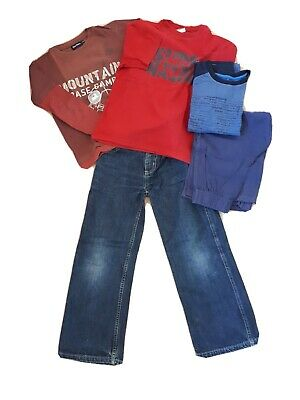 Bundle Boys Clothes - Next, Marks And Spencer, Peter Storm