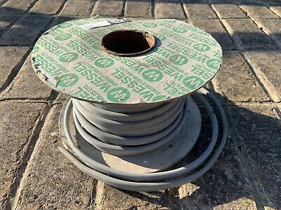 6mm Twin & Earth Electrical Cable
