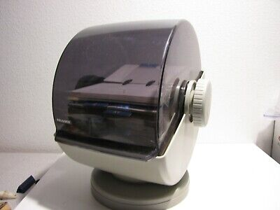 NEW! ROLODEX NSW 35C Plastic Large Round Phone/ Address File Xtra pack of clear