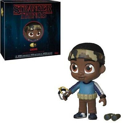 Funko Stranger Things 5 Star Lucas
