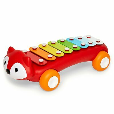 Skip Hop Explore and More Fox Xylophone Xylophone Fox