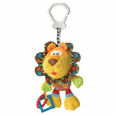 Playgro 0181513 Activity Friend Roary Lion for baby infant toddler children, ...