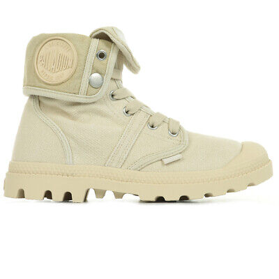 CHAUSSURES BOOTS PALLADIUM femme Pallabrousse Baggy taille