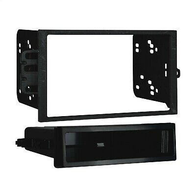 Metra 99-2001 Dash Kit for GM Multiw Eq 94-Up Standard Packaging
