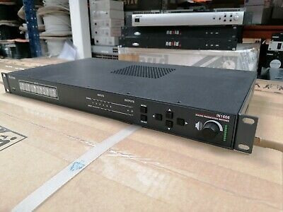 Extron IN1606 6-Input Presentation HDCP Video Scaling Presentation Switcher