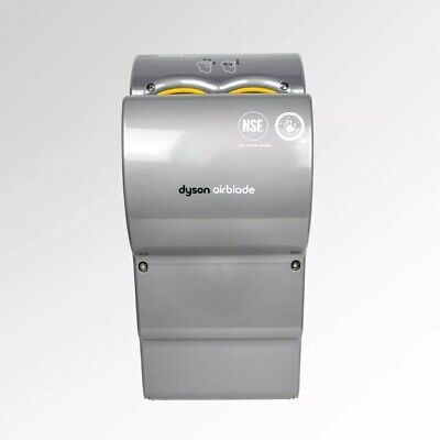 Dyson Airblade AB03 Hand Dryer in Silver