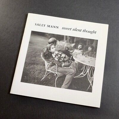 Sally Mann Photography First Edition Signed Parr Badger Photobook Printer's Copy