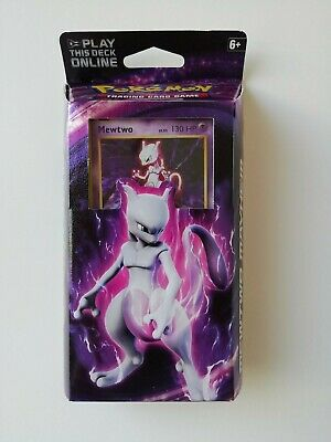Pokemon  Evolutions Xy Mewtwo Theme Deck  New Sealed