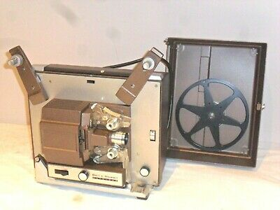 Bell&Howell Autoload Film Projector
