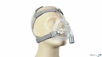 Fisher and Paykel Simplus Full Face maschera ORONASALE - CPAP 400476 size M
