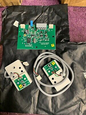 Stannah 420 IR detector boards Complete Set