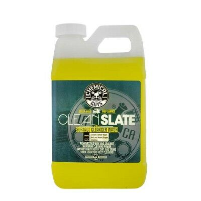 Chemical Guys Clean Slate Wax-Stripping Wash 64oz