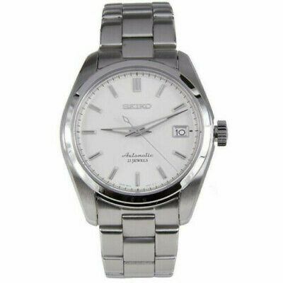Seiko SARB035 Mechanical Automatic Men's Watch Stainless-Steel Strap