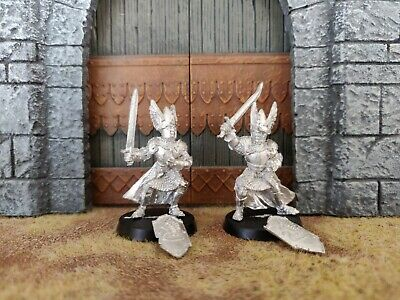 Warhammer Lord Of The Rings Kights of Dol Amroth LOTR ESDLA